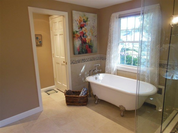 Master Bath Remodeling West Hartford CT