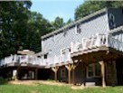 Design/Build Decks & Porches